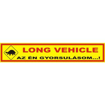 Hosszú jármű (Long vehicle) 02