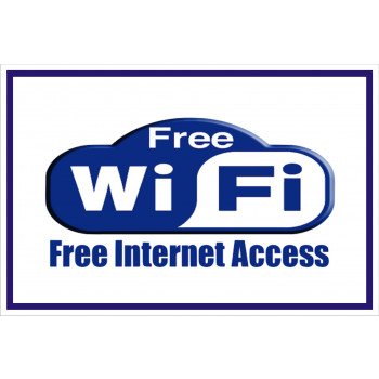 Wifi matrica 06