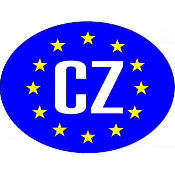 Felségjelzés Cseh köztársaság