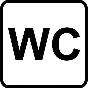 WC/ mosdó (vonat01)