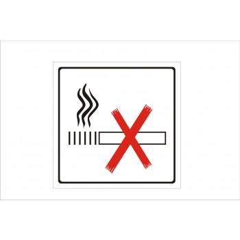 Tilos a dohányzás busz