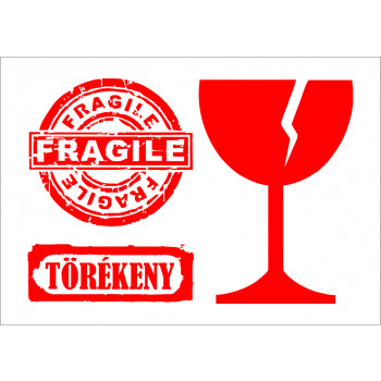Törékeny / Fragile 03
