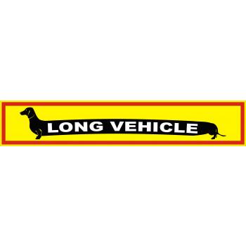 Hosszú jármű (Long vehicle) 03