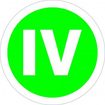 TGI betűjelzések- IV jármű