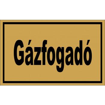Gázfogadó