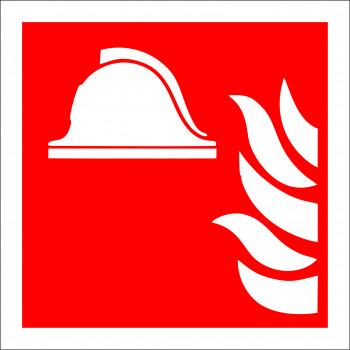 Tűzvédelmi sisak
