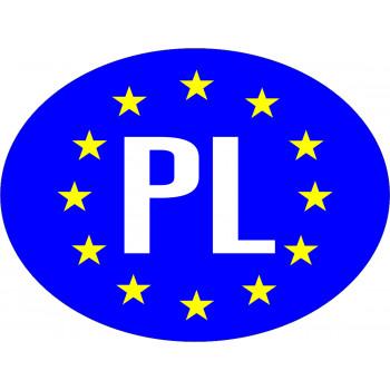 Felségjelzés Lengyelország