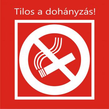Tilos a dohányzás! 03