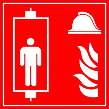 Tűzoltó felvonó 15x15