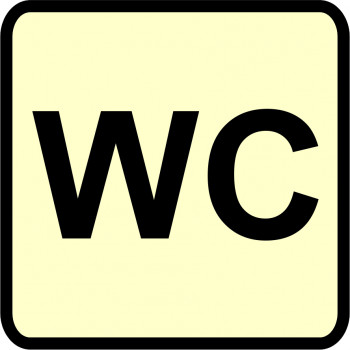 WC/ mosdó (vonat02)