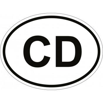 CD matrica 01