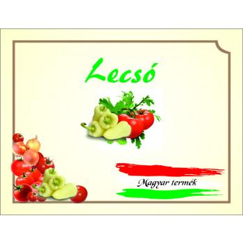 Lecsó