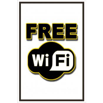 Wifi matrica 07