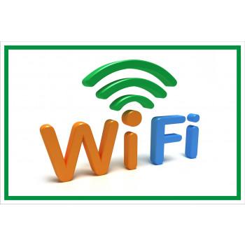 Wifi matrica 05
