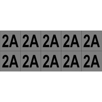 2A 10 db/ív