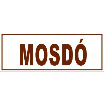Mosdó
