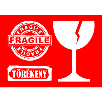 Törékeny / Fragile 02