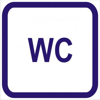 Toalett/ wc